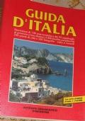 Guida d'Italia. (con carta stradale d'Italia (1: 750.000).