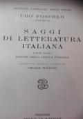 Letture del risorgimento italiano 1749-1870