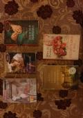 5 ROMANZI ROSA STORICI:  Incontrarsi e poi... - Un'estate da ricordare - Solo per passione - La donna del fiume - Occhi Verdi