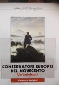 Conservatori europei del Novecento