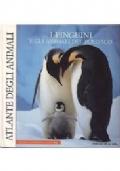 I PINGUINI E GLI ANIMALI DEL POLO SUD