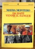 Da Haiti venne il sangue