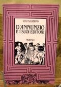 D' Annunzio e suoi editori
