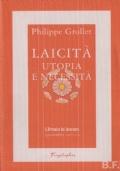Laicità - utopia e necessità