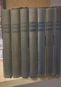 Correspondance tomes I - VII (1704-1765)