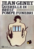QUERELLE DI BREST - POMPE FUNEBRI