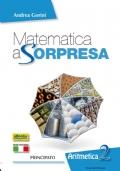 MATEMATICA A SORPRESA VOL 2. ARITMETICA 2 + GEOMETRIA 2