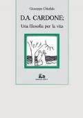 D. A. Cardone : una filosofia per la vita. Saggio sulla filosofia del divenire vitale