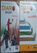 Diario di Sport Manuale;Diario di Sport Agenda
