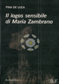 Il logos sensibile di María Zambrano
