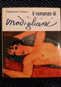Il romanzo di Modigliani