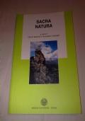 SACRA NATURA - Atti del XVIII Convegno Sacrense, Sacra di San Michele-stresa-verbano cusio ossola-storia-abbazia-arte gotica romanica-alpi-ecologia-architettura-alpinismo-montagne-chiesa-religione