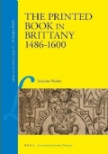 The Printed Book in Brittany, 1484-1600