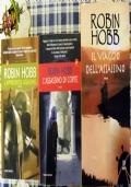 L'apprendista assassino L'assassino di corte Il viaggio dell'assassino - fantasy romanzi storici TIF Trilogia dei Lungavista SERIE COMPETA