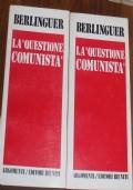 La questione comunista (2 vol.)