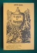 Il vaso di Pandora - sonetti erotici
