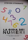 La gioia dei numeri viaggio nella matematica da uno a infinito