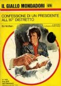 Confessione di un presidente all'87° Distretto - promozione 10 gialli x 8 euro