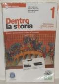 Dentro la storia 1 - Ediz. Arancione. (6250g)
