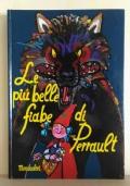 Le più belle fiabe di Perrault