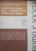 Sociologia del fumetto americano