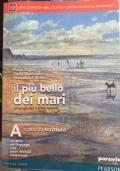 IL PIU' BELLO DEI MARI- CON CORSO DI SCRITTURA/VOLUME A