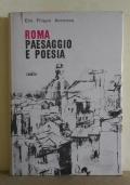 Roma paesaggio e poesia