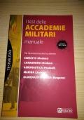 I test delle accademie militari manuale