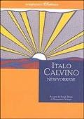ITALO CALVINO NEWYORKESE