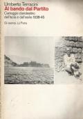 Al bando dal Partito - Carteggio clandestino dall'Isola e dall'esilio 1938-45