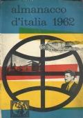 Almanacco d'Italia 1962
