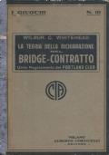 La teoria della dichiarazione nel Bridge-contratto