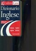 DIZIONARIO INGLESE COLLINS GEM