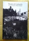 Strade di Cartoceto racconti Fotografici di Mario Dondero