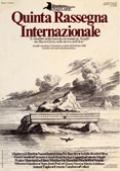 QUINTA RASSEGNA INTERNAZIONALE. L'INUTILITÀ DELLA BUSSOLA INVENTATA IN AMALFI DA FLAVIO GIOIA, NELLE DERIVE DELL'ARTE