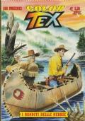 COLOR TEX 2 I banditi delle nebbie