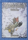 Mouse Guards: Winter 1152