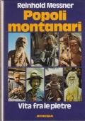Popoli montanari : vita fra le pietre