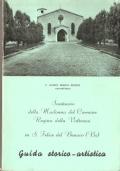 Santuario della Madonna del Carmine Regina della Valtenesi in S. Felice del Benaco (Bs): guida storico-artistica (GUIDE � SANTUARI � SANTUARIO MARIANO)