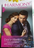 Dolce ribellione (serie Chatsfield Hotel)