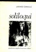 SOLILOQUI Incisioni di Carlo Tomada