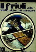IL FRIULI dalle vette alpine all'adriatico