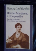 Harriett Martineau e Tocqueville