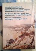 Alterazioni e modificazioni antropiche della linea di costa del Golfo di Genova