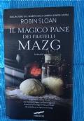 Il magico pane dei fratelli Mazg