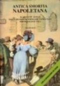 Antica smorfia napoletana. Il gioco più antico della tradizione popolare napoletana per immagini e voci.