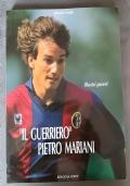 Il guerriero Pietro Mariani - RARO, Michele Orelli, Bologna Town, 1991.