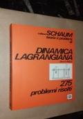 SCHAUM Dinamica Lagrangiana 275 esercizi risolti
