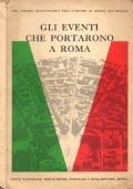 Gli eventi che portarono a Roma