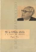 Per la riforma agraria e in difesa dei contadini (POLITICA AGRARIA 1955  – AGRICOLTURA ITALIANA – QUESTIONE AGRARIA – PARTITO COMUNISTA ITALIANO – PCI – RUGGERO GRIECO)